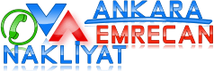 Ankara Emrecan Nakliyat - Evden Eve Nakliyat - 0541 932 42 28