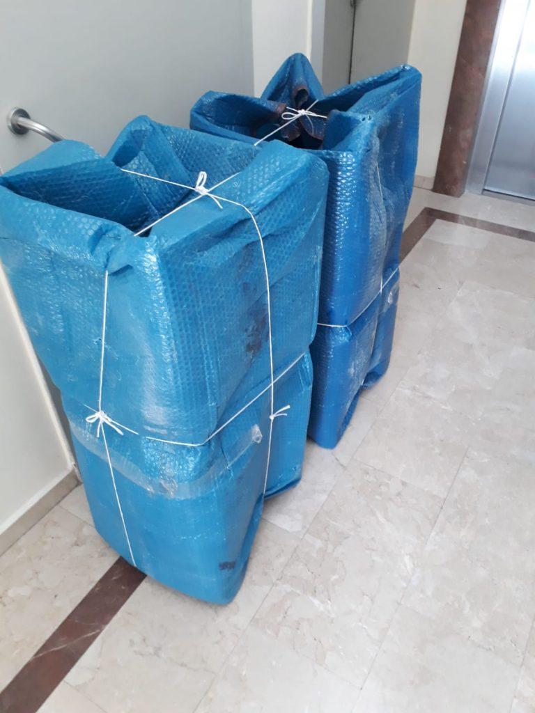 parça eşya taşıma şentepe